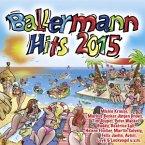 Ballermann Hits 2015