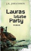 Lauras letzte Party / Palokaski-Trilogie Bd.1 (eBook, ePUB)