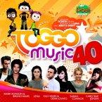 Toggo Music. Vol.40, 1 Audio-CD