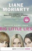 Tausend kleine Lügen (eBook, ePUB)