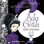 Ada von Goth und die Geistermaus / Ada von Goth Bd.1 (MP3-Download)