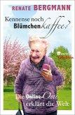 Kennense noch Blümchenkaffee? / Online-Omi Bd.3 (eBook, ePUB)
