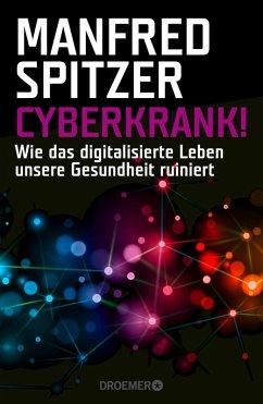 Cyberkrank! (eBook, ePUB) - Spitzer, Manfred
