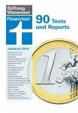 Finanztest Jahrbuch 2016