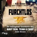 Furchtlos, Audio-CD