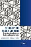 Security Block Ciphers C