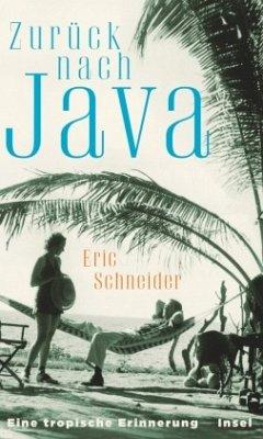 Zurück nach Java - Schneider, Eric