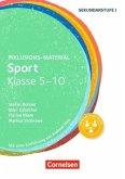 Inklusions-Material Sport - 5.-10. Schuljahr