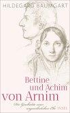 Bettine und Achim von Arnim