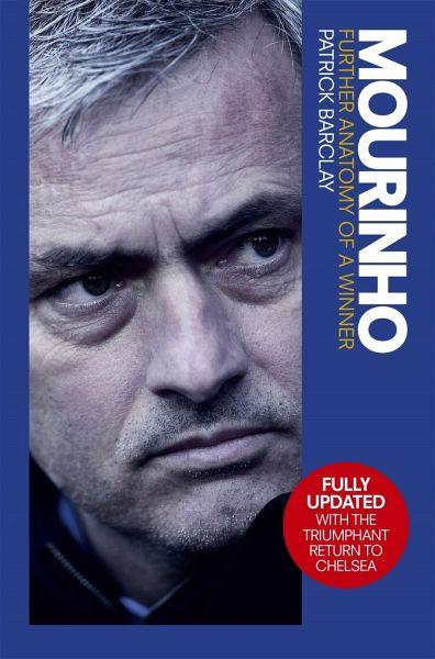 Jose Mourinho Buch