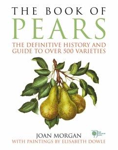 The Book of Pears - Morgan, Joan