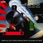 Agatha Christie - The Lost Plays, 2 Audio-CDs