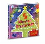 5 Minuten Kreativität zu Weihnachten