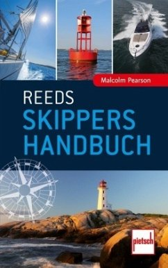 Reeds Skippers Handbuch - Pearson, Malcolm