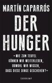 Der Hunger (Restexemplar)