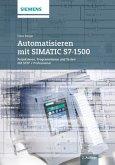 Automatisieren mit SIMATIC S7-1500