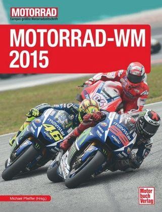 Motorrad Wm