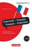 Unterrichtssprache: Unterricht - Français, Français - Unterricht