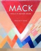 Mack, Apollo in meinem Atelier