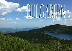 Bildband Bulgarien