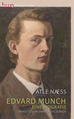 Edvard Munch - Næss, Atle