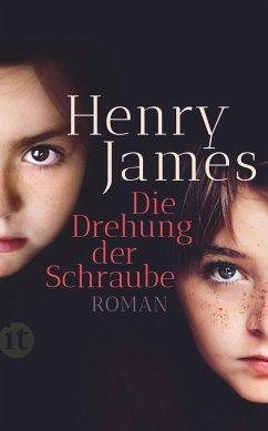 Die Drehung der Schraube - James, Henry