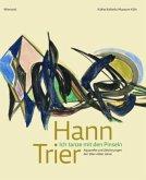 """Hann Trier - """"Ich tanze mit den Pinseln"""""""