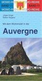 Mit dem Wohnmobil unterwegs in die Auvergne