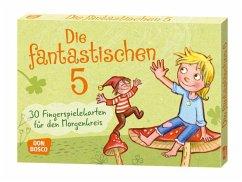 Die fantastischen Fünf
