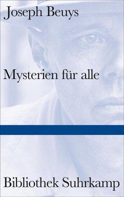 Mysterien für alle - Beuys, Joseph
