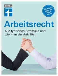 Arbeitsrecht - Bredereck, Alexander; Dineiger, Volker