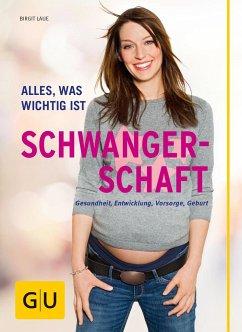 Schwangerschaft - Laue, Birgit