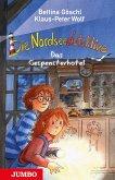 Das Gespensterhotel / Die Nordseedetektive Bd.2