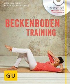 Beckenboden-Training (mit CD) - Lang-Reeves, Irene;Villinger, Thomas