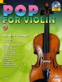 Pop for Violin, für 1-2 Violinen, m. Audio-CD