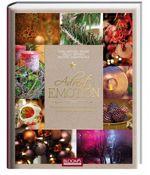 Advent Emotion - Haake, Karl-Michael; Henckel, Hella; Schaffranka, Beatrix