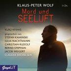 Mord und Seeluft, Audio-CD