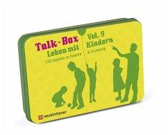 Talk-Box, Leben mit Kindern (Spiel)