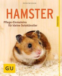 Hamster - Fritzsche, Peter