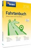 WISO Fahrtenbuch 2016 - Elektronische Fahrtenerfassung für Arbeitnehmer mit Dienstwagen und Dienstfahrzeug