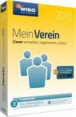 WISO Mein Verein 2016 - Teamwork-Edition - 3PC/1 Jahr