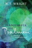 Plädoyer für die Psalmen
