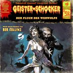 Der Fluch des Werwolfs / Geister-Schocker Bd.58 (Audio-CD)