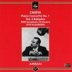 Arrau Spielt Chopin