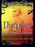 Disguises (Halloween Interlude) (eBook, ePUB)