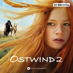 Ostwind 2 (MP3-Download) - Henn, Kristina Magdalena; Schmidbauer, Lea