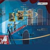 Anastasia McCrumpet und der Tag, an dem die Unke rief / Anastasia McCrumpet Bd.1 (MP3-Download)