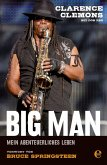 Clarence Clemons - Big Man (eBook, ePUB)