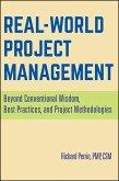 Real World Project Management (eBook, ePUB)