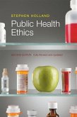 Public Health Ethics (eBook, ePUB)